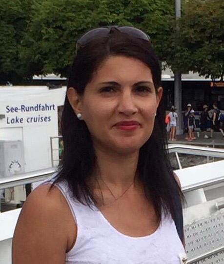 Nina Solazzo